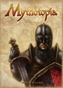 Mythotopia (Limited Edition)