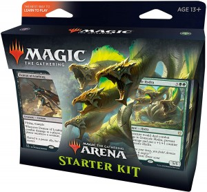 Magic: The Gathering: Arena Starter Kit