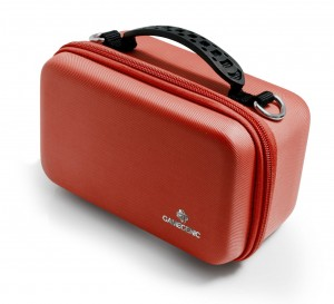 Gamegenic: Game Shell 250+ Red