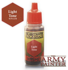 Warpaints: Light Tone Ink