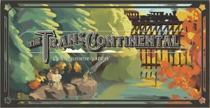 The Transcontinental (Kickstarter edition)