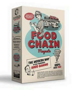 Food Chain Magnate (10th printing)