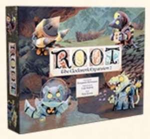 Root: Clockwork expansion 2