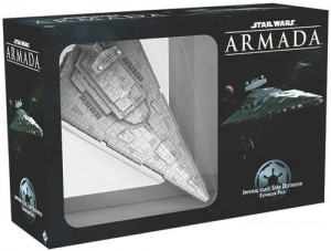 Star Wars: Armada – Imperial-class Star Destroyer Expansion Pack