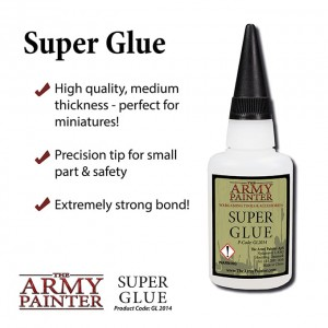 Klej Army Painter Super Glue