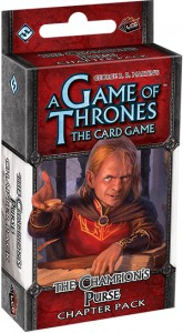 A Game of Thrones LCG: The Champion's Purse