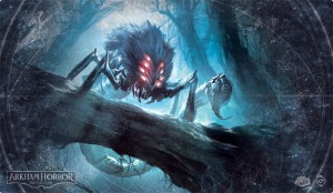 FFG - mata do gry Arkham Horror LCG: Altered Beast