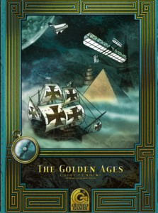 The Golden Ages (Masterprint edition 14)