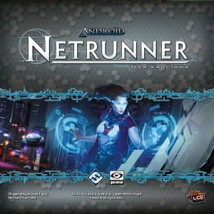 Android: Netrunner LCG - Zestaw podstawowy