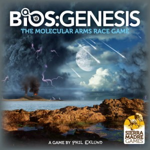 Bios Genesis (second edition)