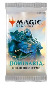 Magic: The Gathering - Dominaria - Booster Pack (1szt)