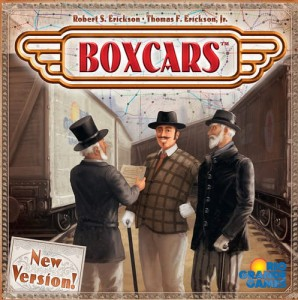 Boxcars (second edition)