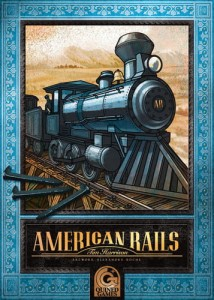 American Rails (Masterprint edition 10)