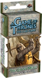 A Game of Thrones LCG: The Grand Melee