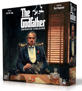The Godfather: Imperium Corleone (edycja polska)