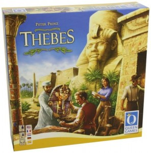 Thebes (Duch Teb)