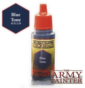 Warpaints: Blue Tone Ink