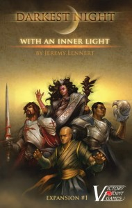 Darkest Night expansion #1: With an Inner Light