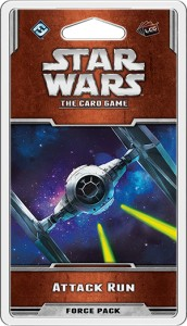 Star Wars: The Card Game – Rogue Squadron Cycle - Attack Run