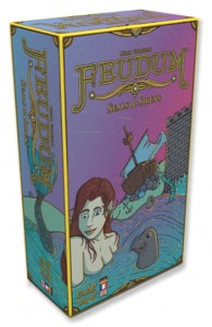 Feudum - Seals and Sirens Expansion