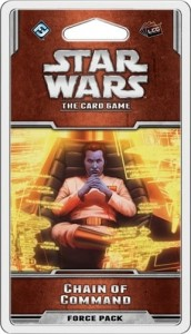 Star Wars: The Card Game – Rogue Squadron Cycle - Chain of Command