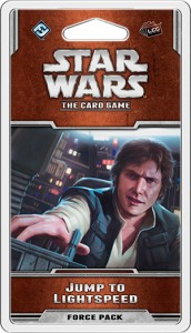 Star Wars: The Card Game – Rogue Squadron Cycle - Jump to Lightspeed