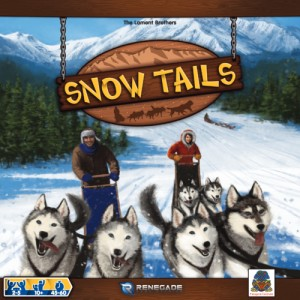 Snow Tails (2015 edition)