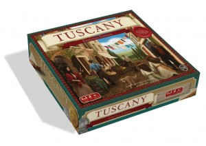 Viticulture - Tuscany Essential Edition expansion