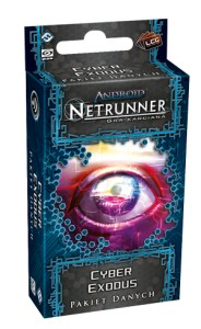 Android: Netrunner – Cykl Genesis - Cyber Exodus