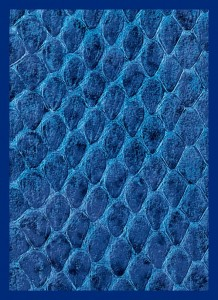 Koszulki Legion New Dragon Hide Blue - Standard (50szt)