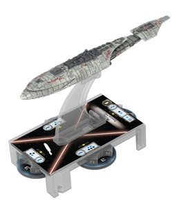 Star Wars: Armada – Fregata MC30c