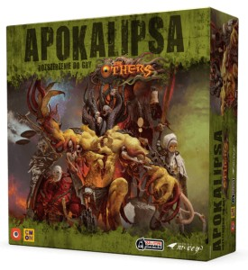 The Others – Apokalipsa (edycja polska)