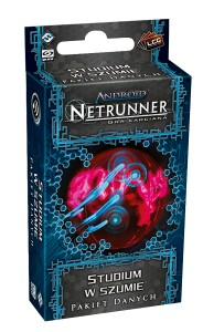Android: Netrunner – Cykl Genesis - Studium w Szumie