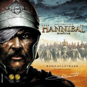 Hannibal & Hamilcar: Rome vs. Carthage