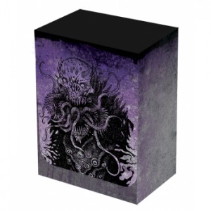 Legion - Deckbox Night is Dark