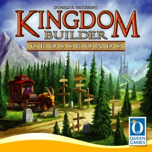 Kingdom Builder: Crossroads