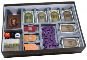 Folded Space - Insert Compatible with Lorenzo il Magnifico