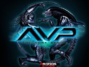 Alien vs Predator: The Hunt Begins