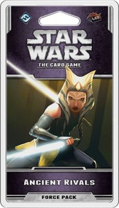 Star Wars: The Card Game - Opposition Cycle - Ancient Rivals
