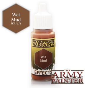 Warpaints: Wet Mud