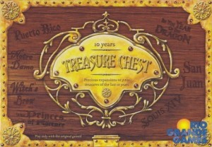 Alea Treasure Chest
