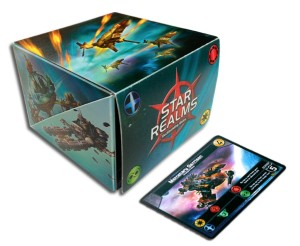 Legion - Deckbox Star Realms