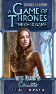 A Game of Thrones: The Card Game – Blue is Calling