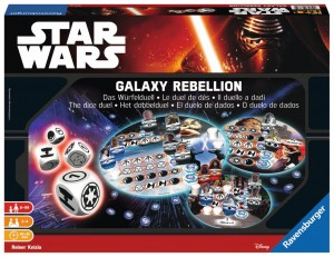 Star Wars Galaxy Rebellion