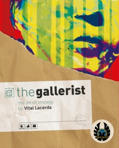 The Gallerist (Complete Edition)