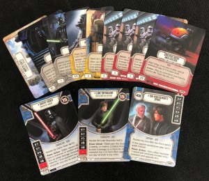 Star Wars: Destiny - Transformations (Print & Play)