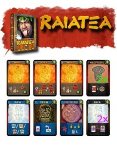 Raiatea: Additional Rituals promo