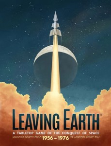 Leaving Earth plus Mercury expansion