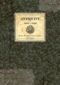 Antiquity (2017 edition)