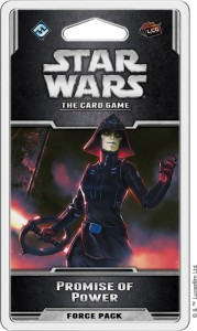 Star Wars: The Card Game - Alliances Cycle -  Promise of Power